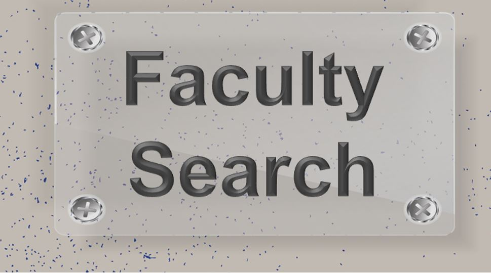 CBEE Faculty Search